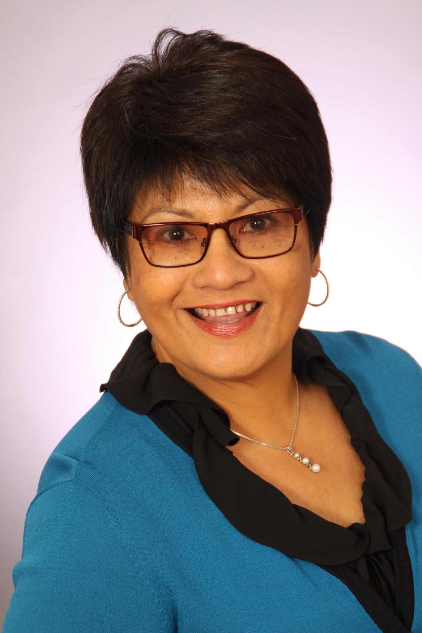 Liz Rivas