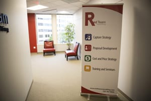 Red Team Office