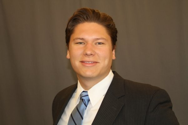 Blake Harvey, Red Team Consulting