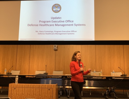 Event Wrap Up: DoD/VA Industry Interoperability Roundtable