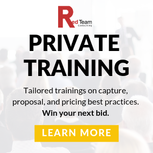 Private Trainings by Red Team Consulting