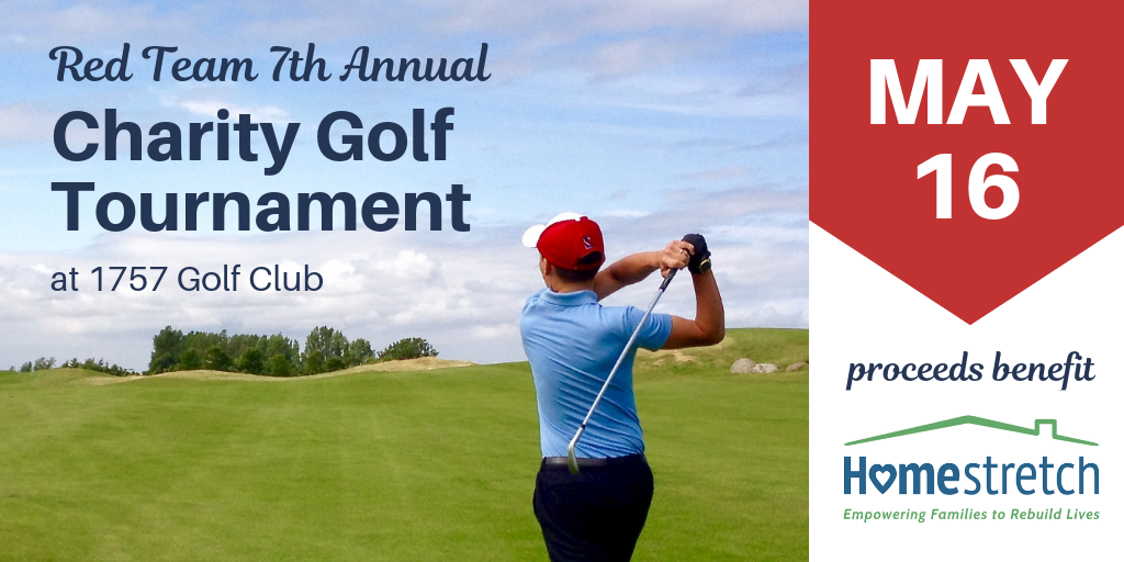Red Team 7th Annual Charity Golf Tournament