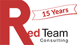 Red Team Consulting Logo