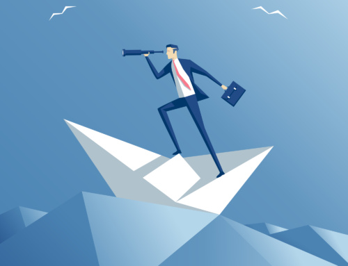Sail the Seven 'Cs' to Winning Proposal Writing