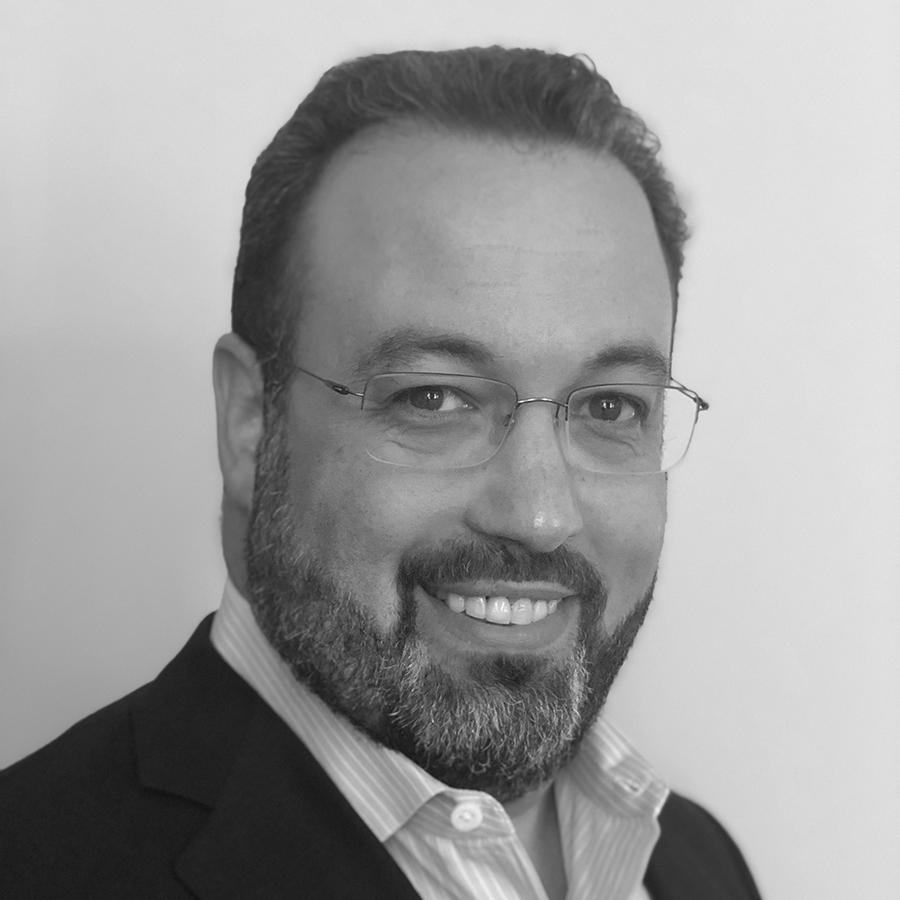 Joe Salgado