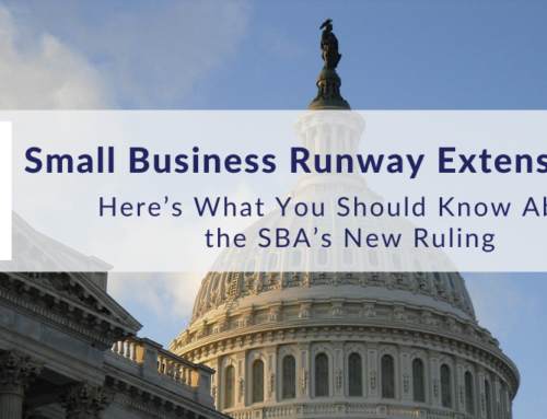 Here's What You Should Know About the SBA's New Ruling