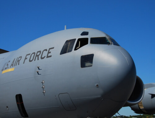 DoD and Air Force Contracts on the Horizon