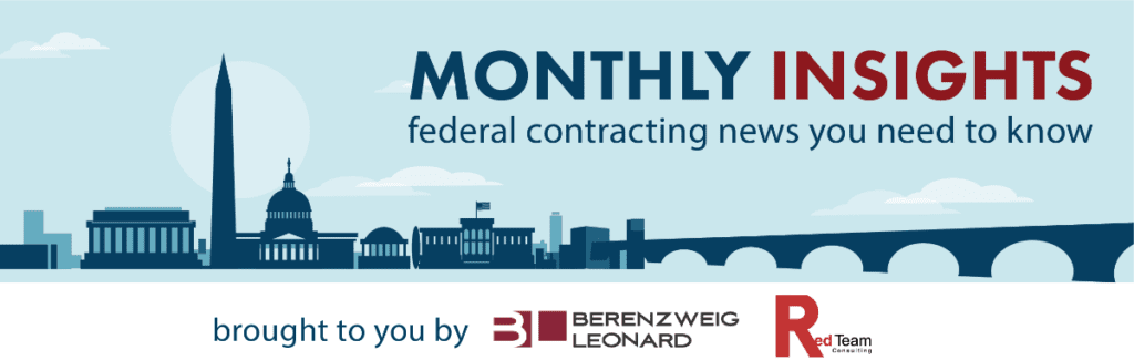 Monthly Insights