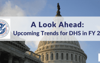 DHS FY 2021
