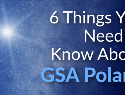 6 Things You Need to Know About GSA Polaris