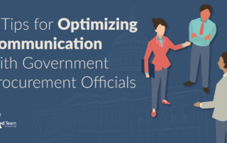 5 Tips for Optimizing Communication with GovCon